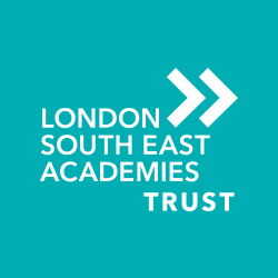 London South East Acadmies Trust academy button